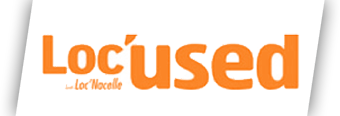 logo locused